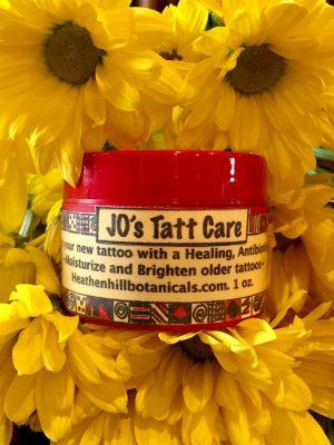 JO's Tatt Care